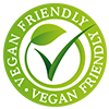 Formule Vegan Friendly
